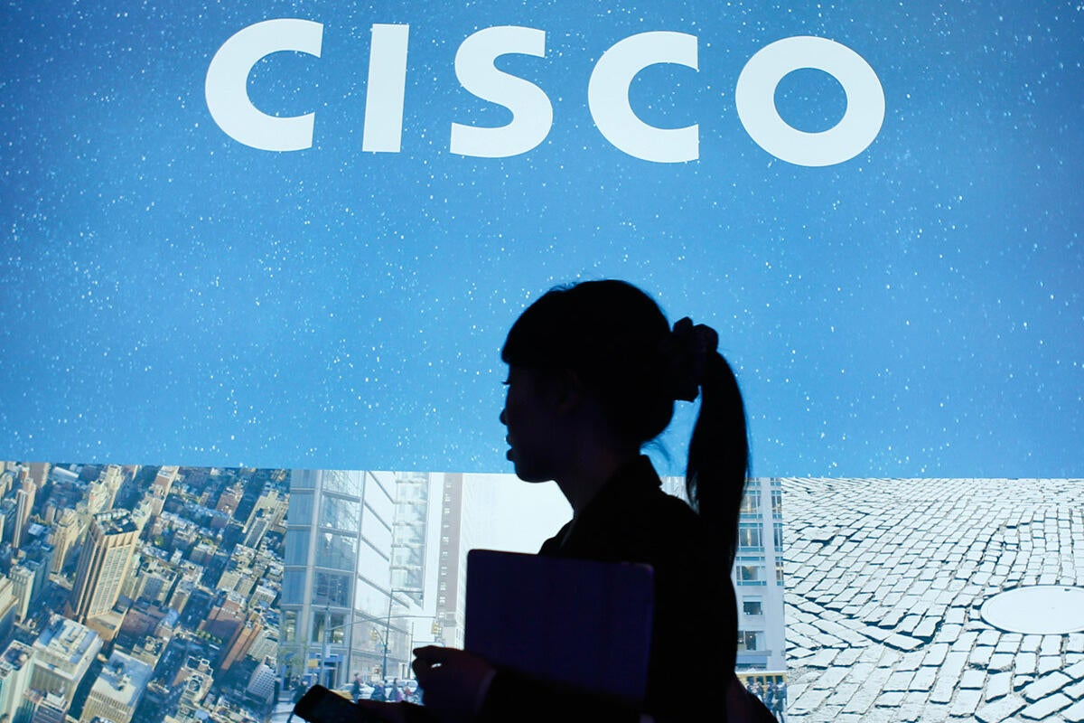 How Cisco Brings Communications To Disaster Relief Efforts