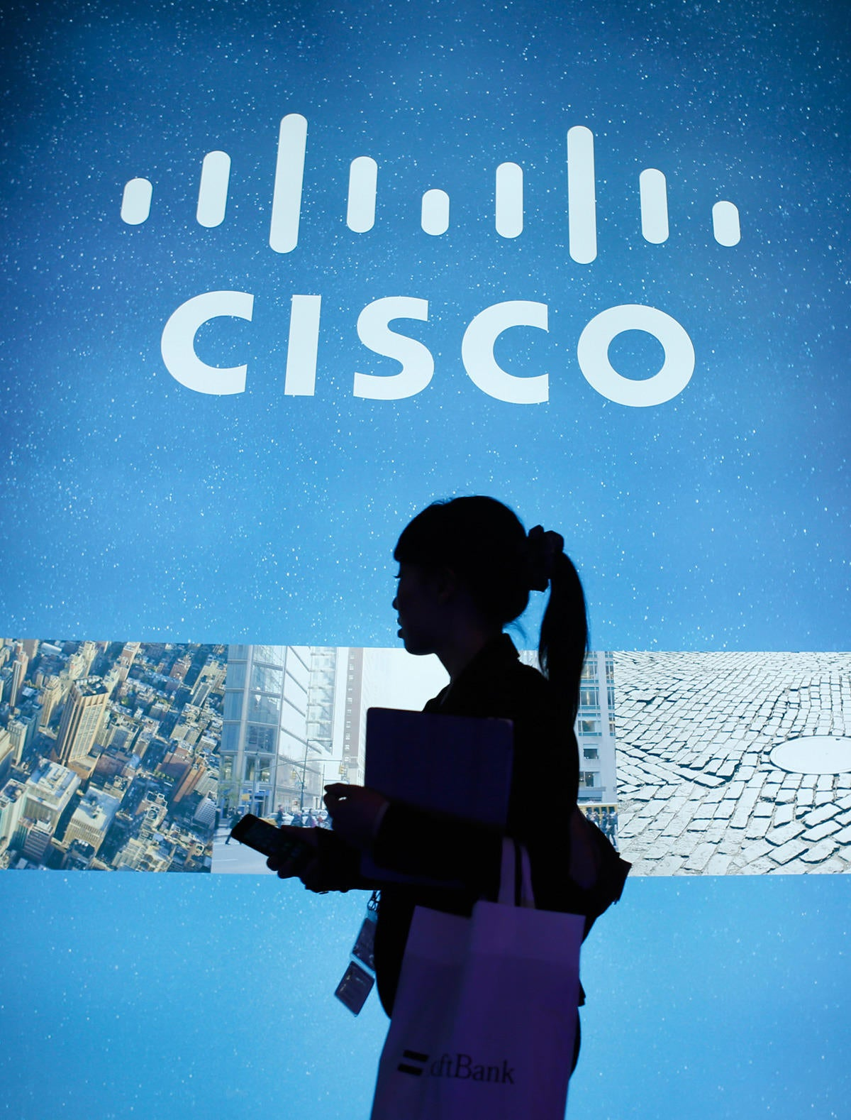 Cisco acquires IoT company Jasper $1.4 billion