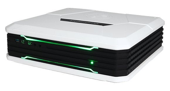 cyberpower pc syber