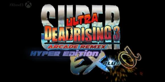 dead rising logo dlc