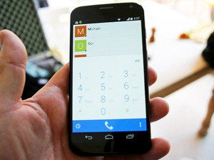 With Android 4.4.3, Google fixes its dreary dialer and hints at future interface