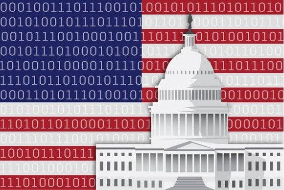 U S  Senate to battle Tuesday over controversial CISA