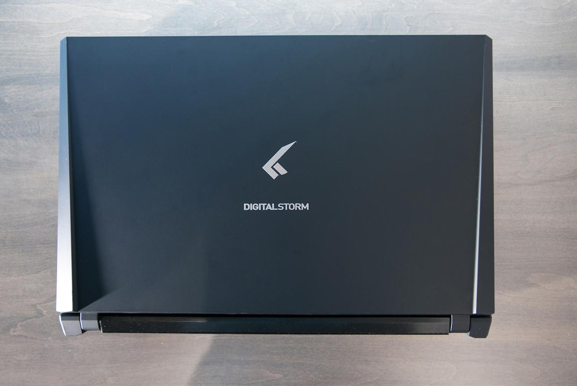 Digital Storm Krypton review: A kick-ass gaming laptop at ...