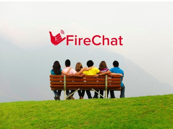 FireChat opens up off-the-grid conversation between iOS and