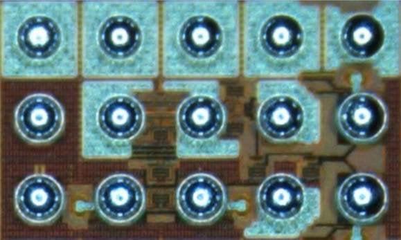 fujitsu receiver circuit