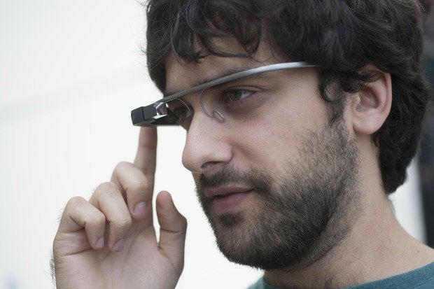 glass google 14