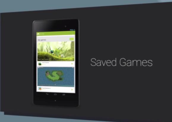 google io saved games