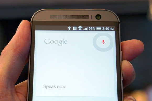 List of Google Now voice commands | Greenbot