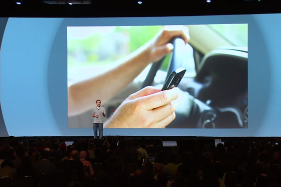 google io 2014 android auto 1b