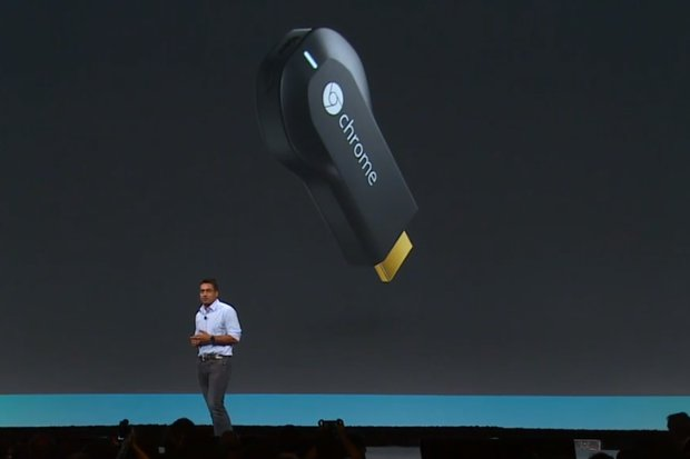 Chromecast Updates Include Mirroring And Casting Without