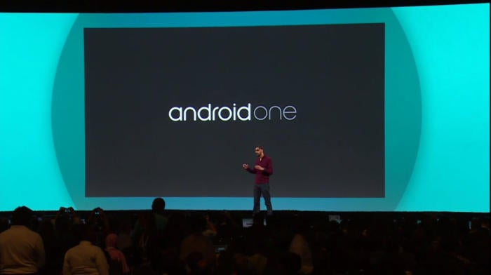 Google's low-cost Android One program may expand to the U.S.