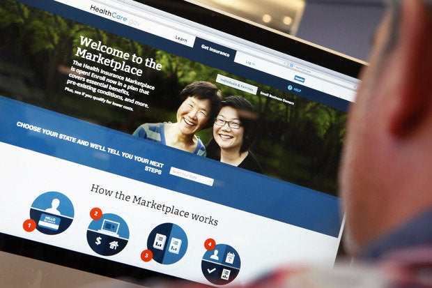 healthcare affordable care act