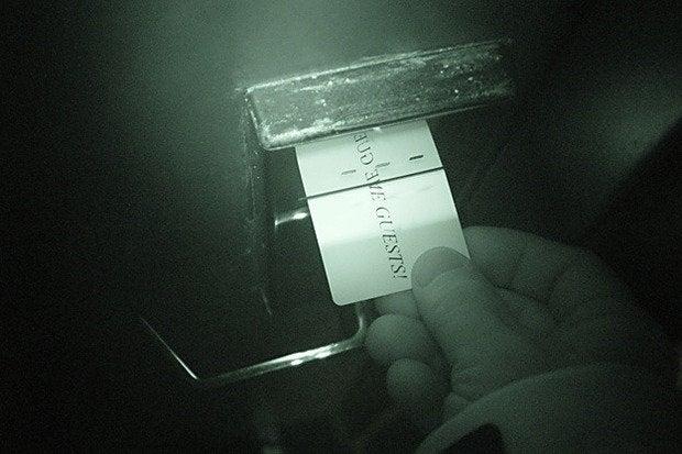 hotelkeycard