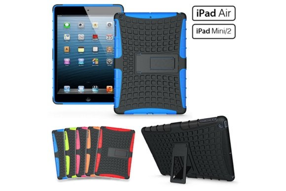 igear duratough ipad