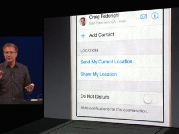 Apple WWDC iOS9
