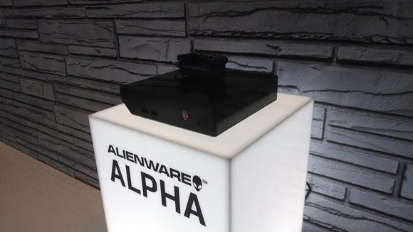Alienware Alpha