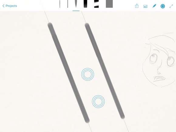 Review: Adobe brings new life to the iPad stylus with Ink ...