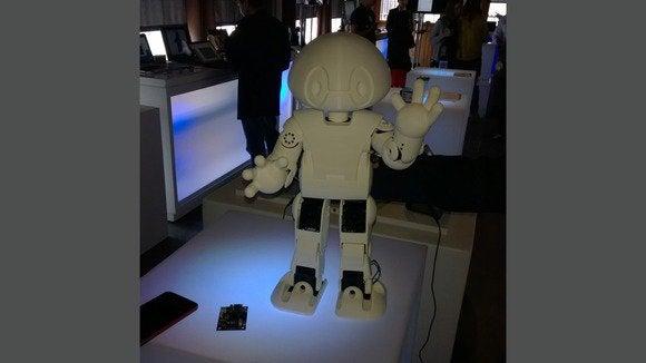 intel future showcase jimmy robot