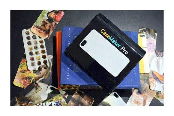 interworks casemakerpro iphone