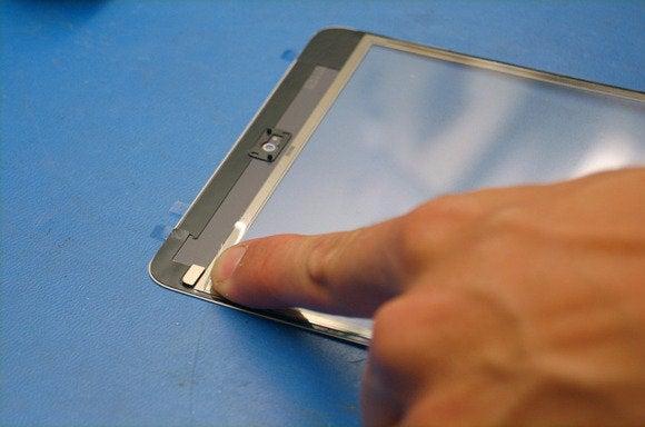 ipad mini glass replace 79