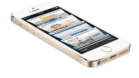 iphone5s bottom