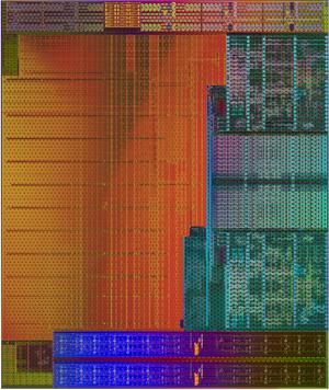 AMD mobile Kaveri