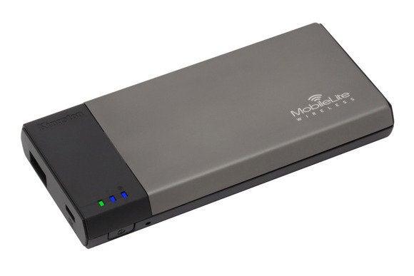 kensington mobilelite wireless