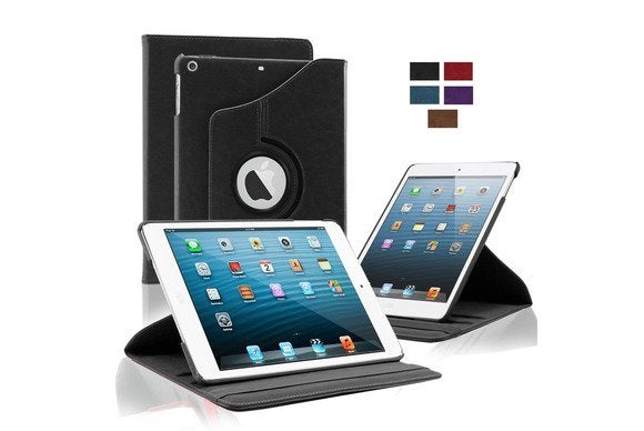 khomo black360 ipad