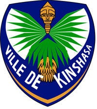 Ville De Kinshasa Coat of Arms