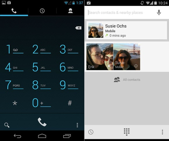 kitkat dialer vs old 100067540 orig