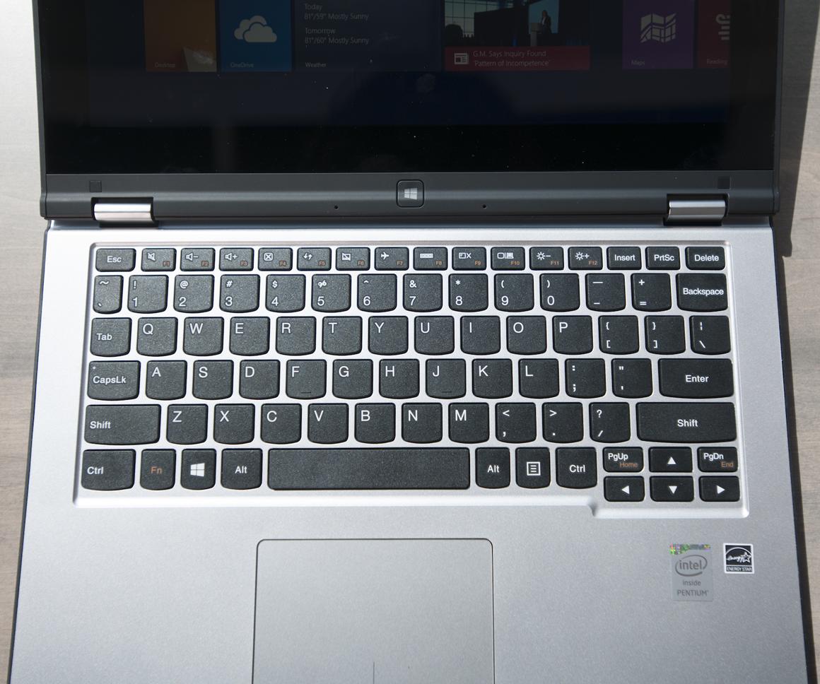 Lenovo Ideapad Yoga 11s 59373206 Ultrabook