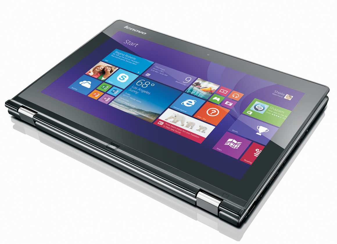 Lenovo Yoga 2 11 Review A Small Laptop With Tablet Potential