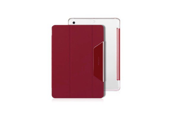 macalli clearcase ipad