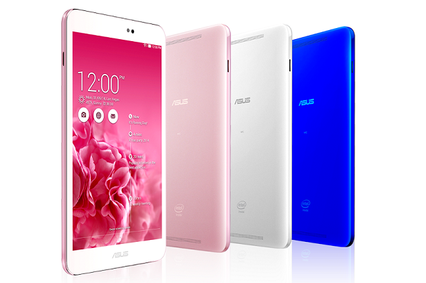 Asus announces new Transformer, Fonepad, and MeMo tablets ...
