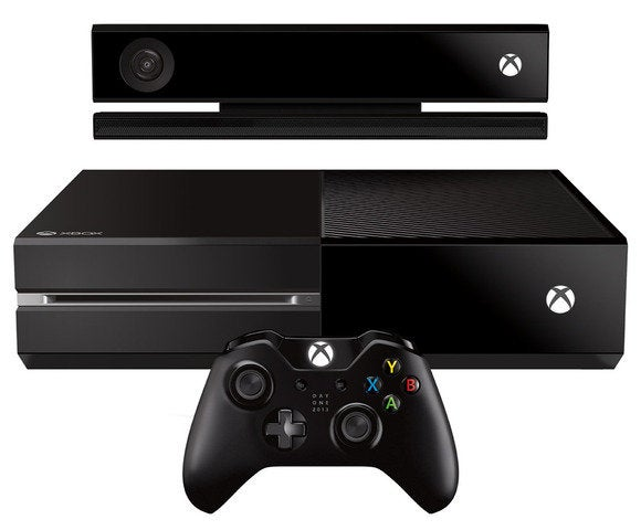 microsoft xbox one family