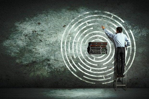 Cisco offers an ACI migration path | Network World