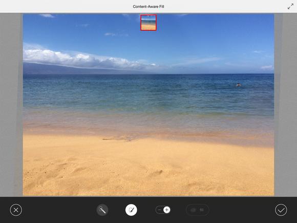 First look: Adobe Photoshop Mix | Macworld