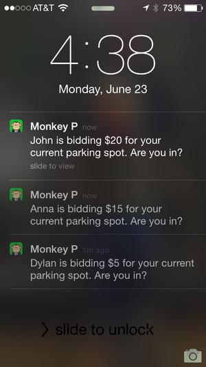 monkeyparking 1