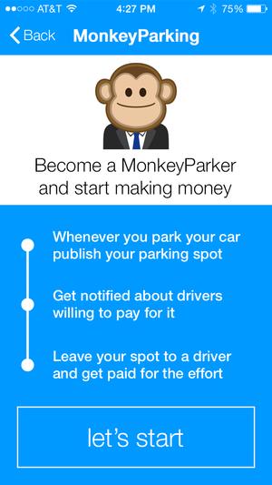 monkeyparking 4