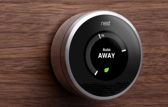 Just Kidding Says Nest We Are Totally Sharing Your Data