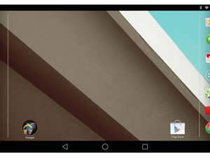 How to install the Android L developer preview on your Nexus 5 or Nexus 7