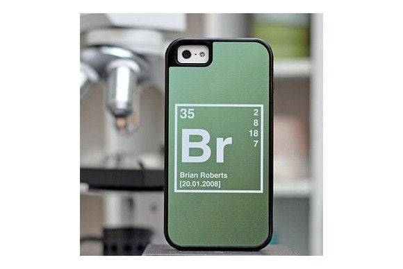 notonthehighstreet periodictable iphone