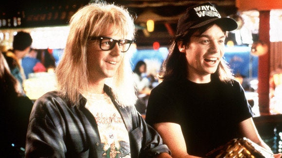 ns waynesworld