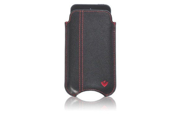 nuevue leather iphone