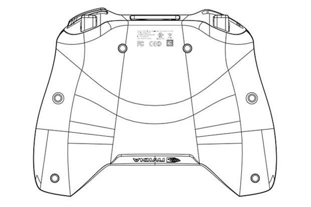 Updated Nvidia Shield (P2570) hits the FCC  Is this the