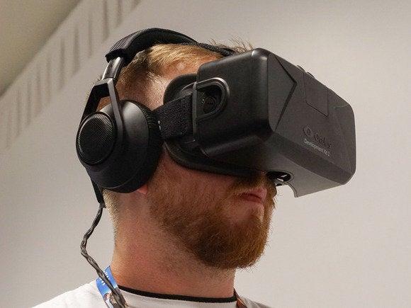 oculus hayden