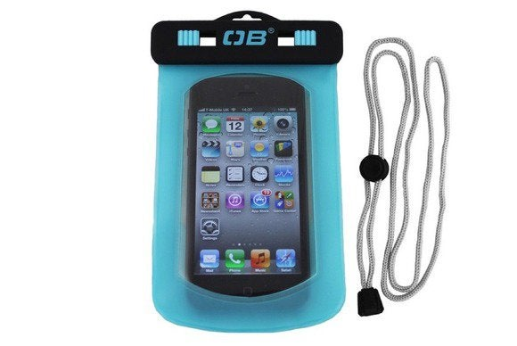 overboard waterproof iphone