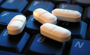password pill