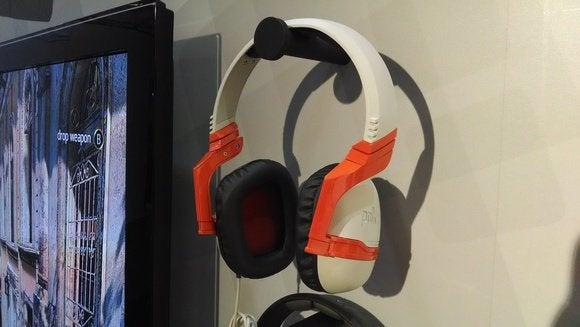 polk headset