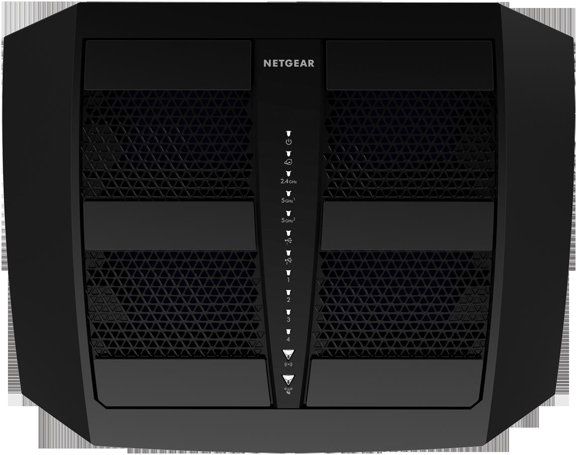 Netgear announces tri-band Nighthawk X6 Wi-Fi router   TechHive